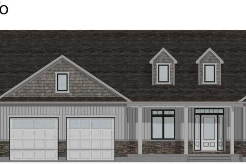 House for sale at Lot #6 Lakeview Cres Kawartha Lakes Ontario - MLS: X4770531