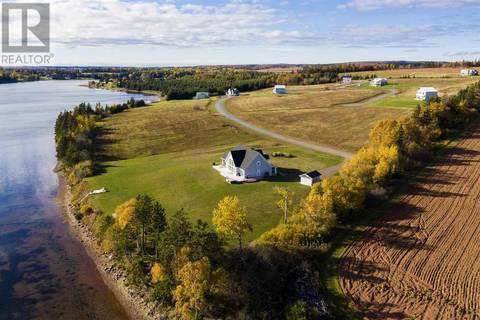Residential property for sale at 6 Mariners Wy Unit Lot 6 Long River Prince Edward Island - MLS: 201702474