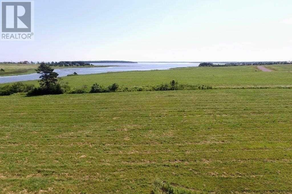 Residential property for sale at 6 Ocean Vista Dr Unit LOT Rustico Prince Edward Island - MLS: 202007135