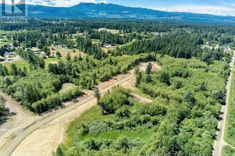 Home for sale at  Oyster River Wy Unit Lot 6 Black Creek British Columbia - MLS: 456853