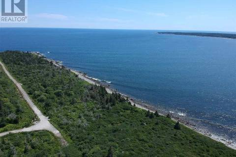 Home for sale at  Paradise Point Rd Unit Lot 6 Sandy Point Nova Scotia - MLS: 201909532