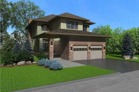 House for sale at Lot 6 Prairie Run Rd Cramahe Ontario - MLS: X4855086