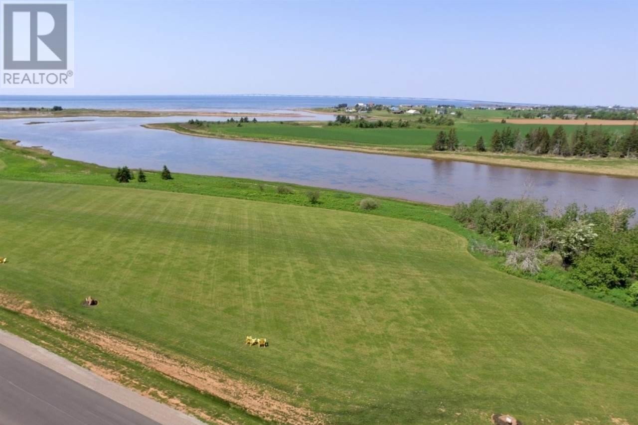 Home for sale at 6 Riverview Dr Unit LOT Cape Traverse Prince Edward Island - MLS: 202011818