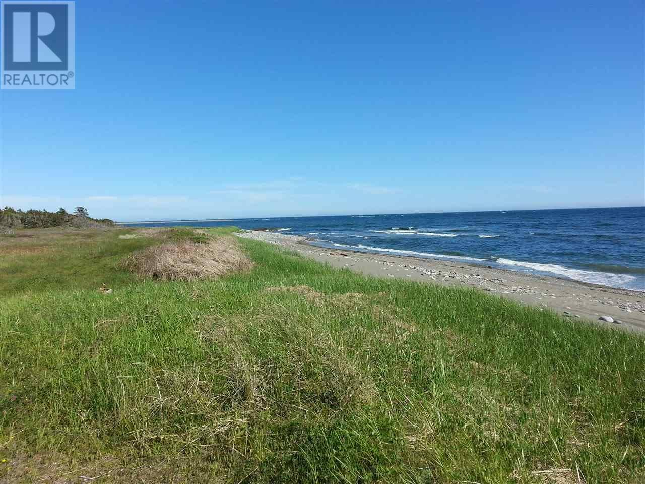 Residential property for sale at  View Subdivision Unit Lot 6 Grand River Nova Scotia - MLS: 5037827