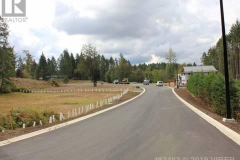 Home for sale at  Wellburn Pl Unit Lot 6 Duncan British Columbia - MLS: 462483
