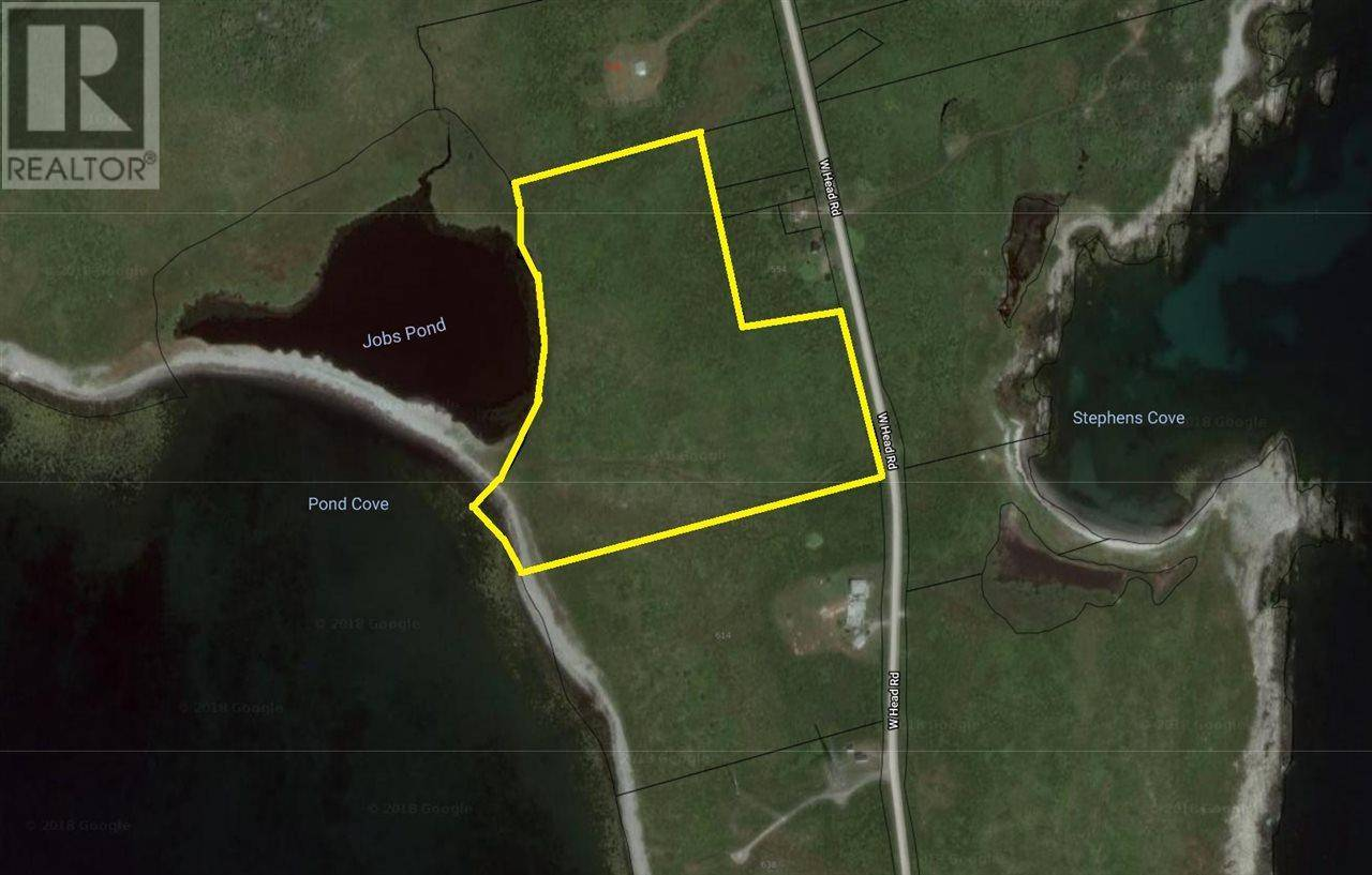 Residential property for sale at  Head Rd West Unit Lot 6 Western Head Nova Scotia - MLS: 201902224