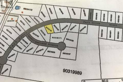 Home for sale at  Park Dr Unit Lot 61 Brooklyn Nova Scotia - MLS: 201908530