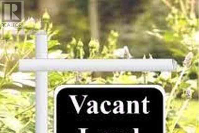 Home for sale at 62 Corbett Dr Unit LOT Batchawana Ontario - MLS: SM128113