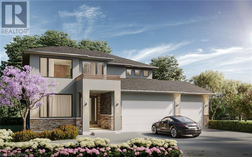 House for sale at  Medway Park Dr Unit Lot 62 London Ontario - MLS: 240507