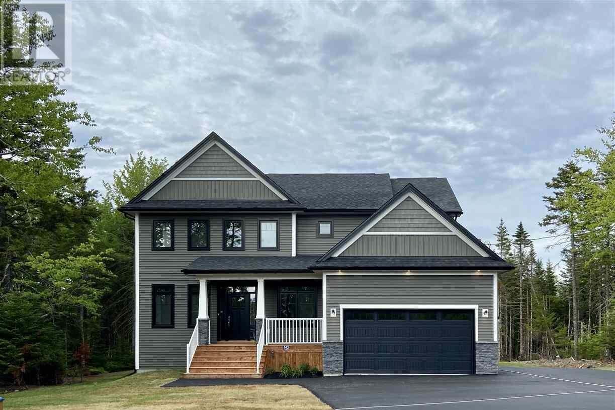 House for sale at 654 142 Azure Ct Unit LOT Middle Sackville Nova Scotia - MLS: 202006040