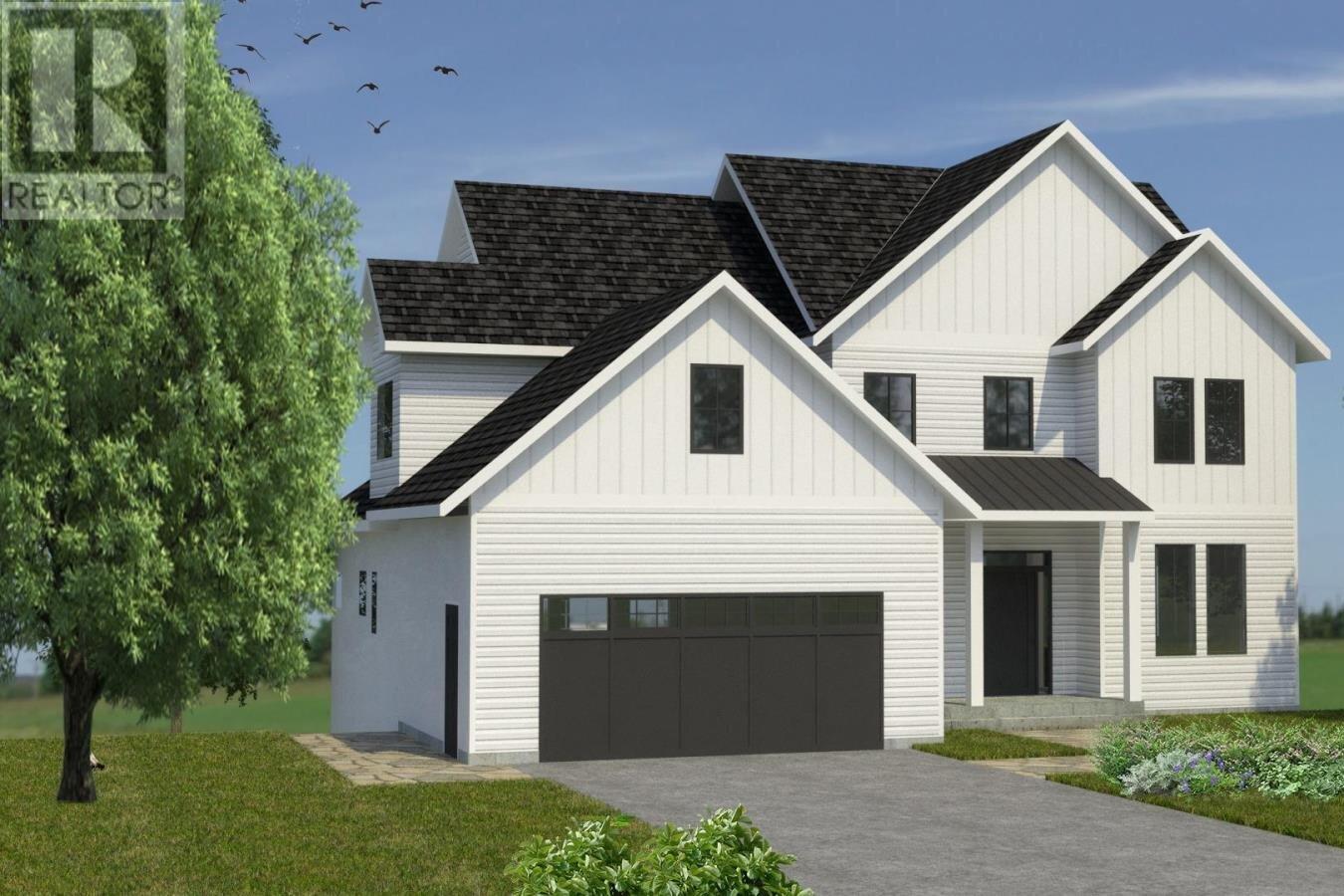 House for sale at 656 156 Azure Ct Unit LOT Middle Sackville Nova Scotia - MLS: 202003768