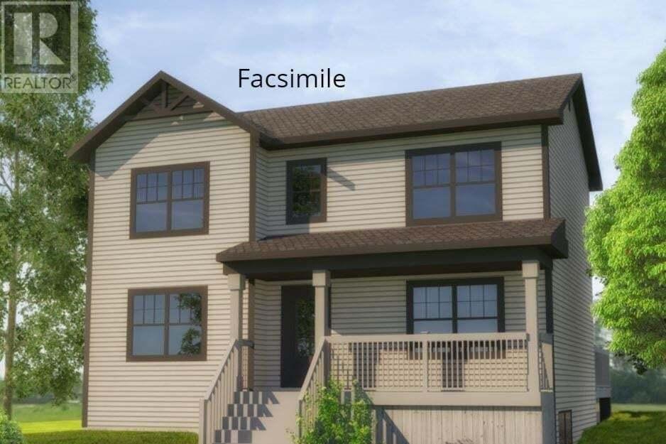 House for sale at 66 42 Marigold Dr Unit LOT Middle Sackville Nova Scotia - MLS: 202005576