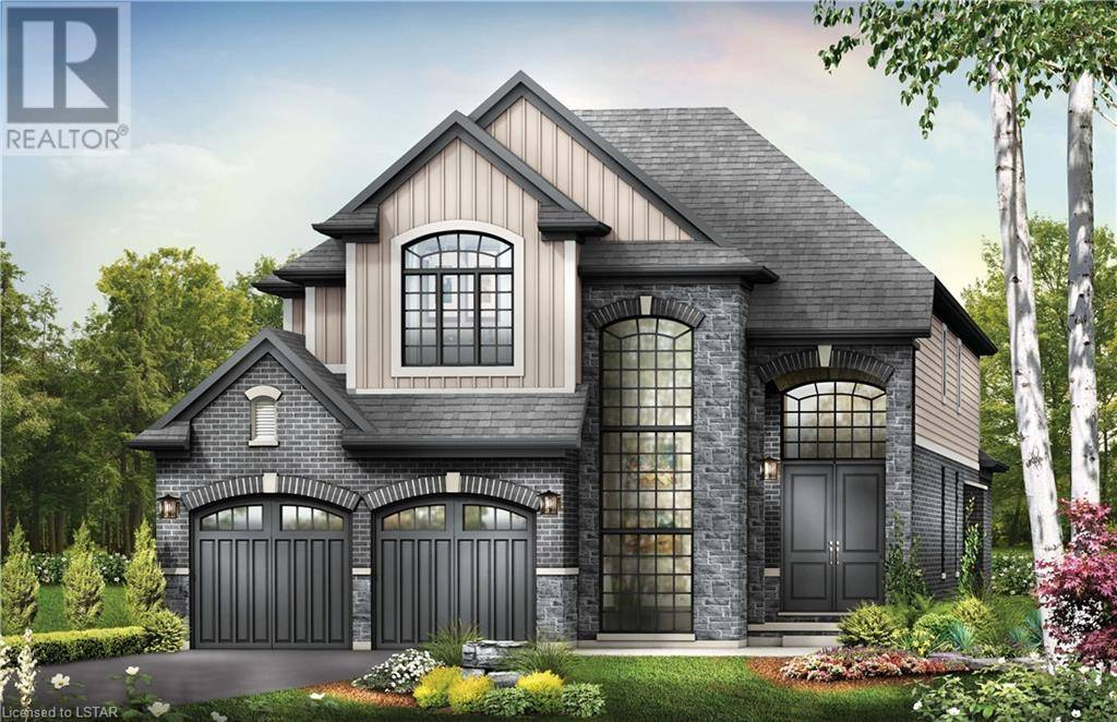 House for sale at  Trailsway Dr Unit Lot 67 London Ontario - MLS: 240293