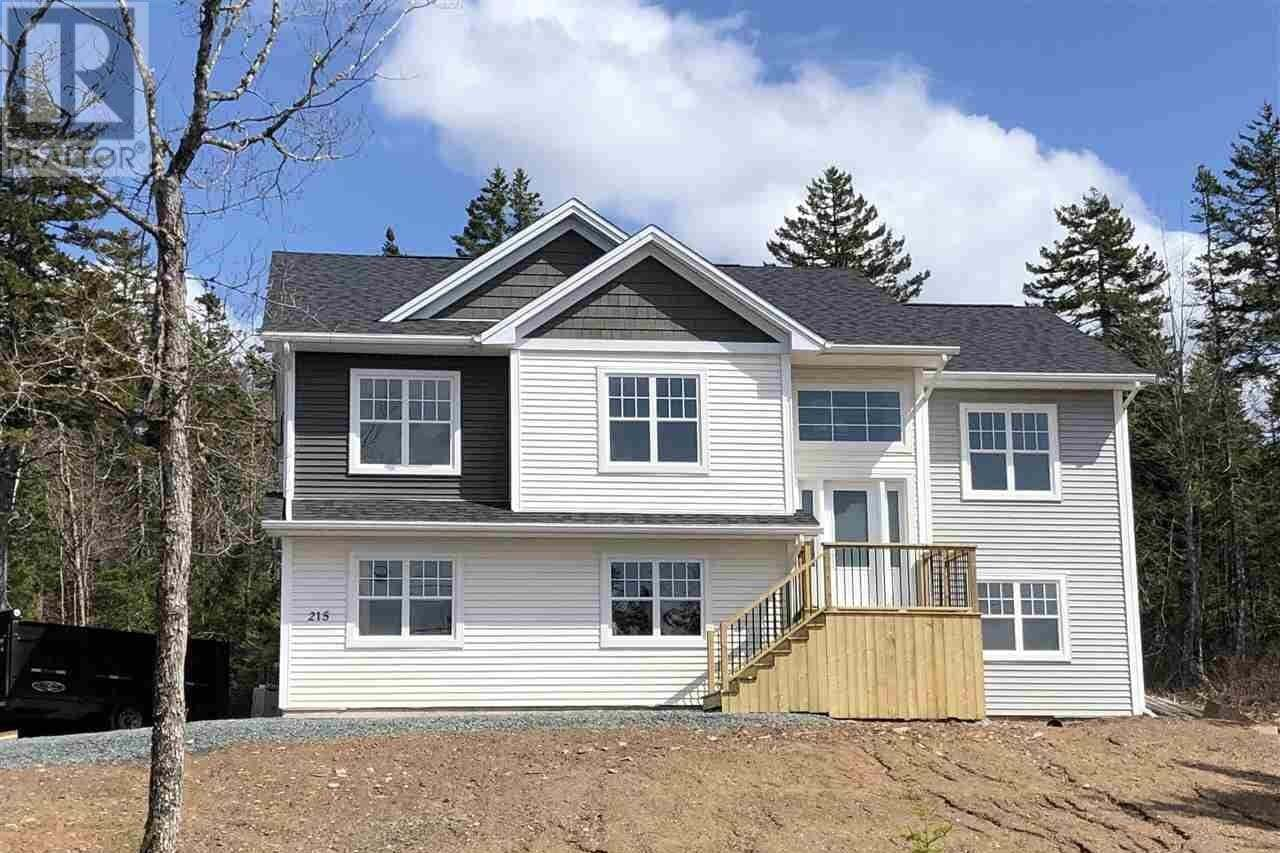 House for sale at 678 - 215 Confederation Ave Unit LOT Fall River Nova Scotia - MLS: 201913206