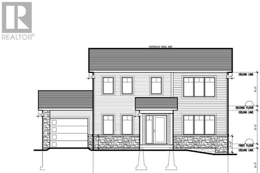 House for sale at 69 22 Marigold Dr Unit LOT Middle Sackville Nova Scotia - MLS: 202021773