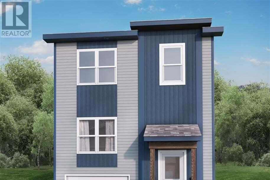 House for sale at 69 79 Castlebridge Ln Unit LOT Eastern Passage Nova Scotia - MLS: 202008992