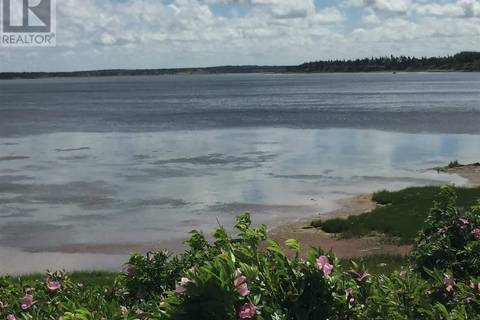 Residential property for sale at 0 Macmillan Pt Unit Lot 6a West Covehead Prince Edward Island - MLS: 201801431