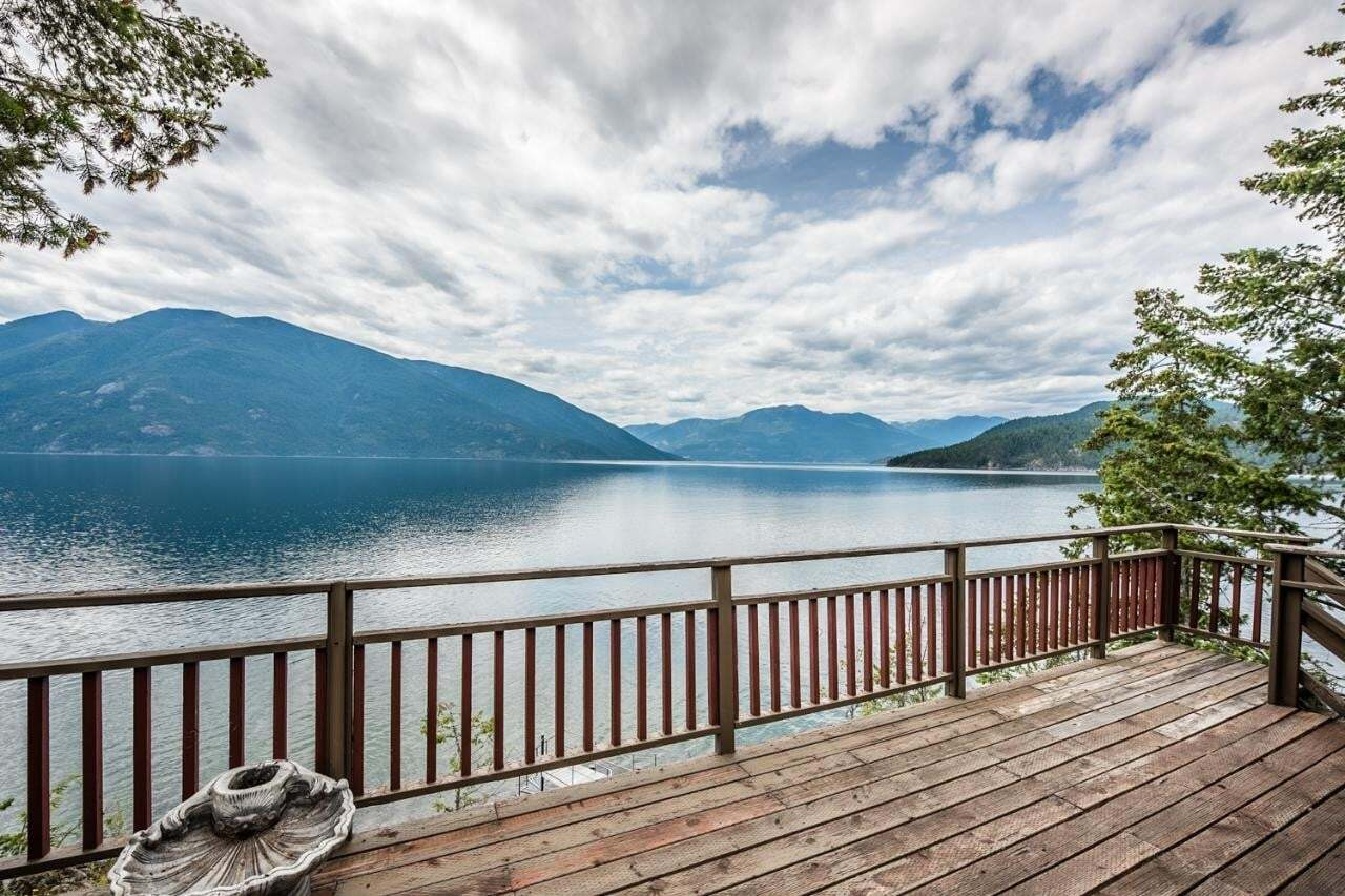 House for sale at 7 - 14533 Bacon Rd Unit LOT Gray Creek British Columbia - MLS: 2453222