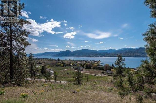 Home for sale at 7 - 4750 North Naramata Rd Unit LOT Naramata British Columbia - MLS: 183335