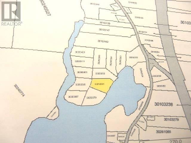 Residential property for sale at  #1 Hy Unit Lot 7 Beaver River Nova Scotia - MLS: 201800388