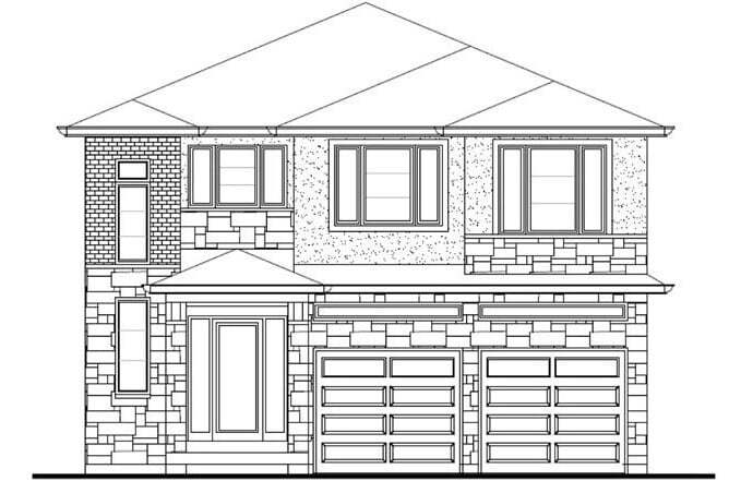 House for sale at 7 162 Fortissimo Dr Unit LOT Hamilton Ontario - MLS: H4084734