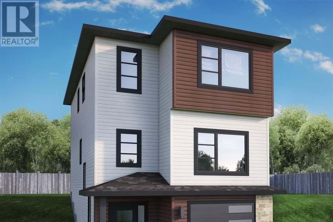 House for sale at 7 26 Amalfi Dr Unit LOT Timberlea Nova Scotia - MLS: 202010604