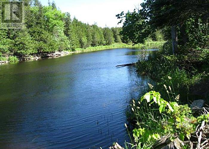 Residential property for sale at 7 County Road  1  Unit Lot 7 Stone Mills Ontario - MLS: K20000064a