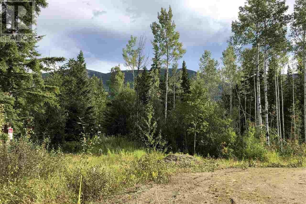 Residential property for sale at 7 Airport Rd Unit LOT Mcbride British Columbia - MLS: R2495238