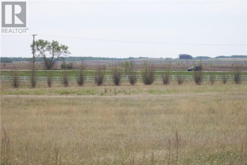 Residential property for sale at 7 Bergheim Estates Unit LOT Aberdeen Rm No. 373 Saskatchewan - MLS: SK830072