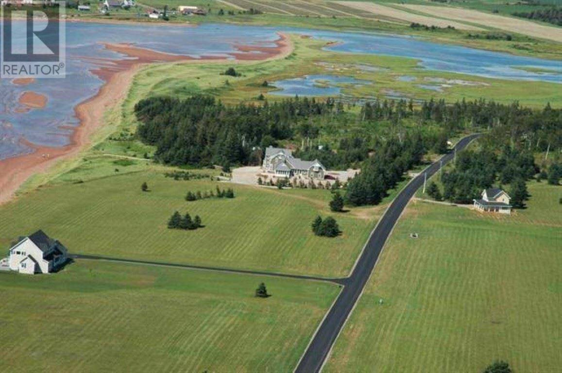 Home for sale at  Campbells Wy Unit Lot 7 Cape Traverse Prince Edward Island - MLS: 202005711