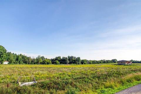 Home for sale at  Cavanmore Rd Unit Lot 7 Carp Ontario - MLS: 1153020