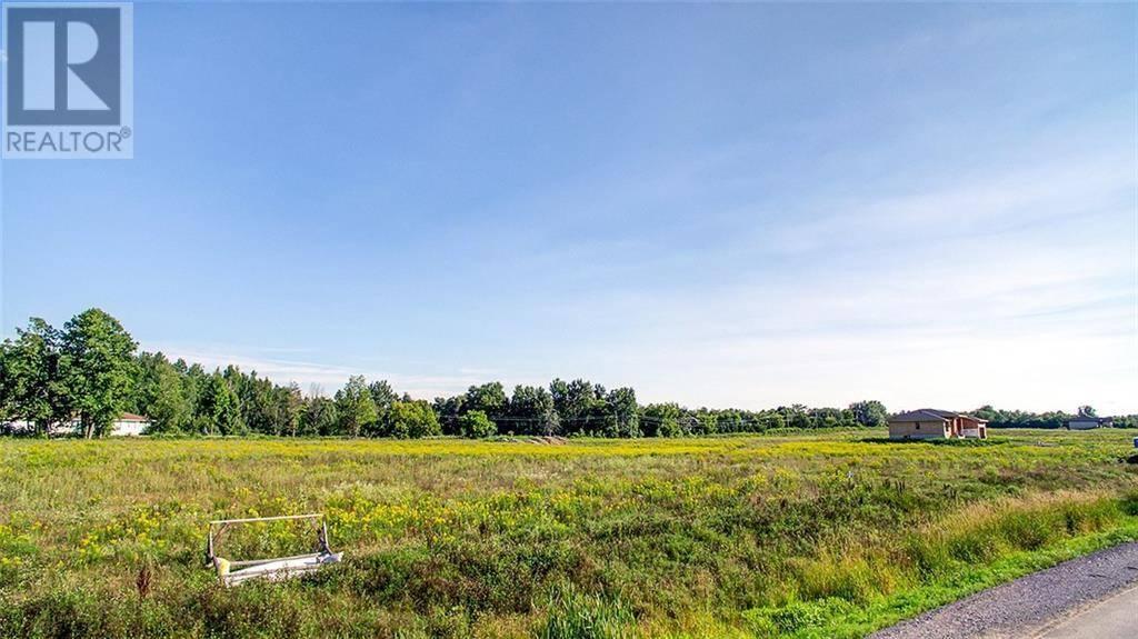 Residential property for sale at  Cavanmore Rd Unit Lot 7 Carp Ontario - MLS: 1175587