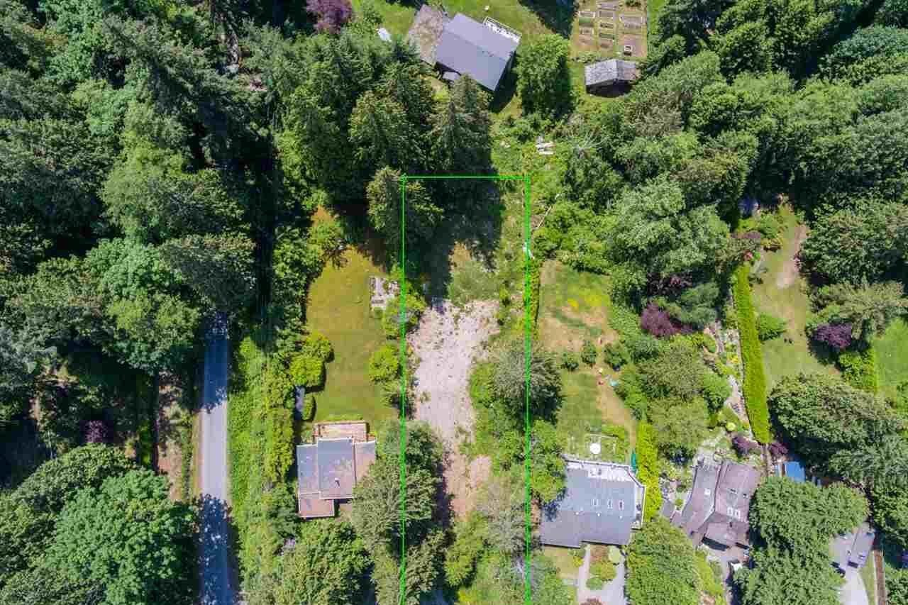 Home for sale at Lot 7 Coach Rd Roberts Creek British Columbia - MLS: R2472228