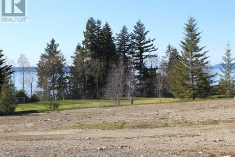 Residential property for sale at  Eagle Ridge Pl Unit Lot 7 Powell River British Columbia - MLS: 14841