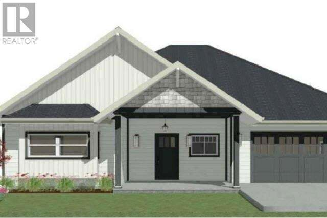 Home for sale at 7 Edgehill Cres Unit LOT Powell River British Columbia - MLS: 14873