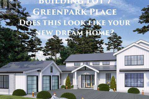 Home for sale at  Greenpark Dr Unit Lot 7 North Saanich British Columbia - MLS: 414488