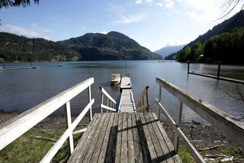 Home for sale at LOT 7 Harrison River Harrison Hot Springs British Columbia - MLS: R2510435