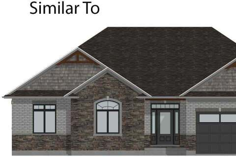 House for sale at Lot #7 Lakeview Cres Kawartha Lakes Ontario - MLS: X4770634