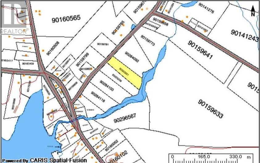 Residential property for sale at  Leighton St Unit Lot 7 Hebron Nova Scotia - MLS: 202002006