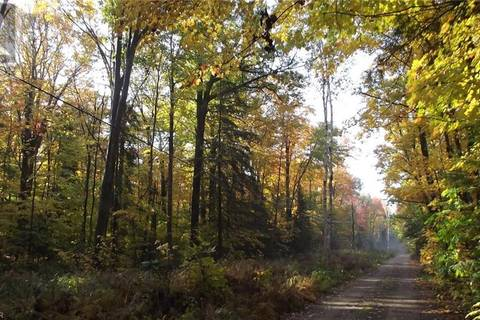 Residential property for sale at  Menominee Lake Rd Unit Lot 7 Lake Of Bays Ontario - MLS: 158581