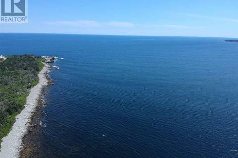 Residential property for sale at  Paradise Point Rd Unit Lot 7 Sandy Point Nova Scotia - MLS: 201909533