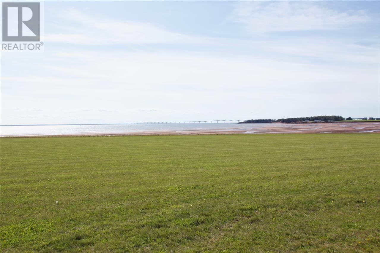 Home for sale at 7 Patrick Dr Unit LOT Augustine Cove Prince Edward Island - MLS: 201911610