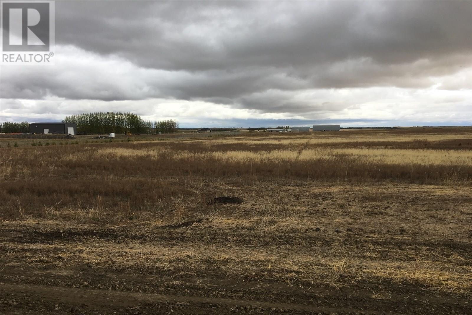 Home for sale at 7 Phase 3 Waschuk Pk Unit LOT Blucher Rm No. 343 Saskatchewan - MLS: SK826892