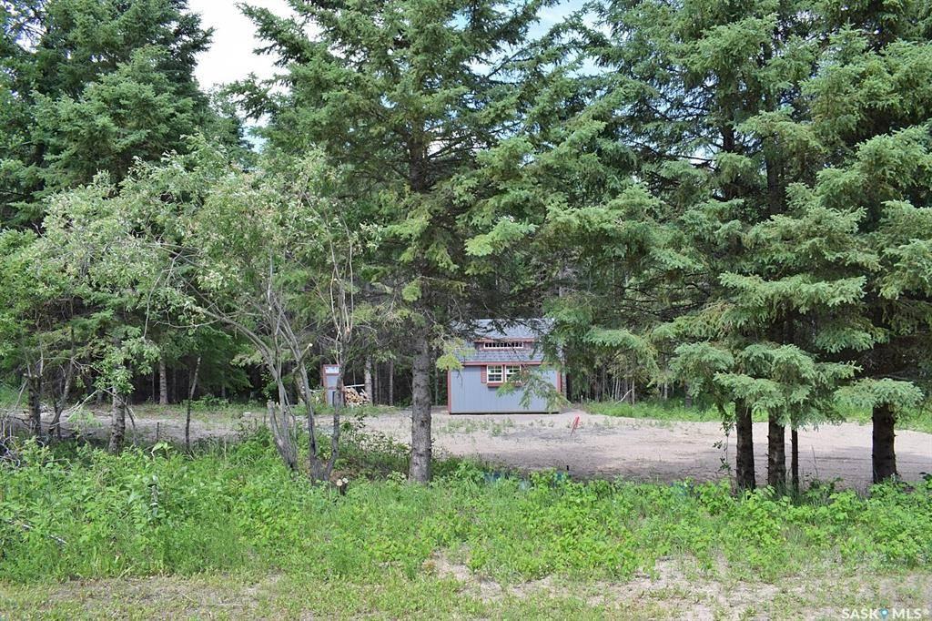 Residential property for sale at  Poplar Cres Unit Lot 7 Christopher Lake Saskatchewan - MLS: SK804383
