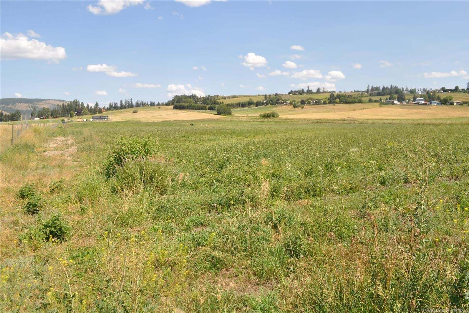 Home for sale at Lot 7 Springfield Rd Coldstream British Columbia - MLS: 10185830