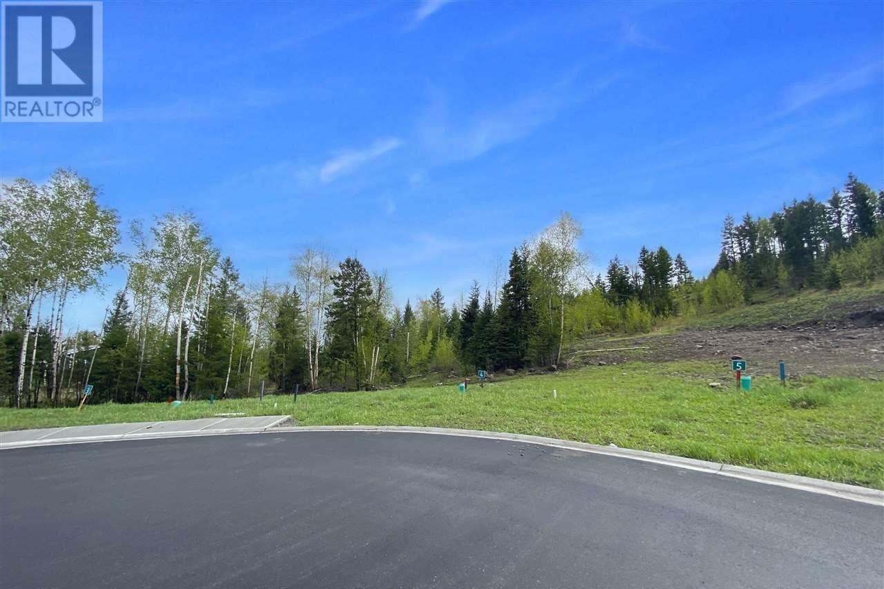 Residential property for sale at 7 Spruce Pl Unit LOT 100 Mile House British Columbia - MLS: R2368115