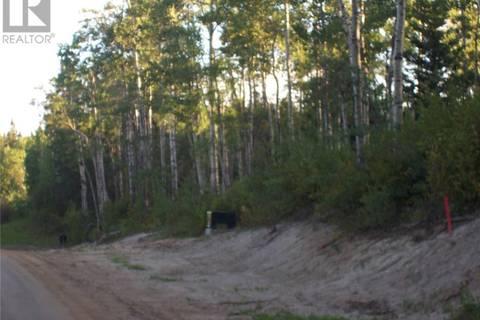 Home for sale at  Timbuctu Estates Unit Lot 7 Christopher Lake Saskatchewan - MLS: SK772227