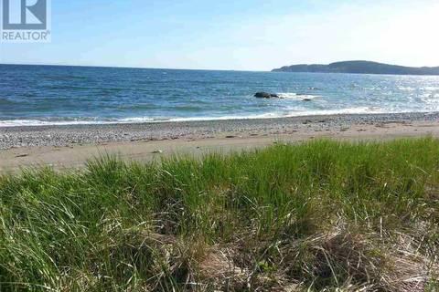 Home for sale at  View Subdivision Unit Lot 7 Grand River Nova Scotia - MLS: 5037889