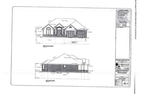 House for sale at LOT 7 Waterford . Waterford Ontario - MLS: 30828893
