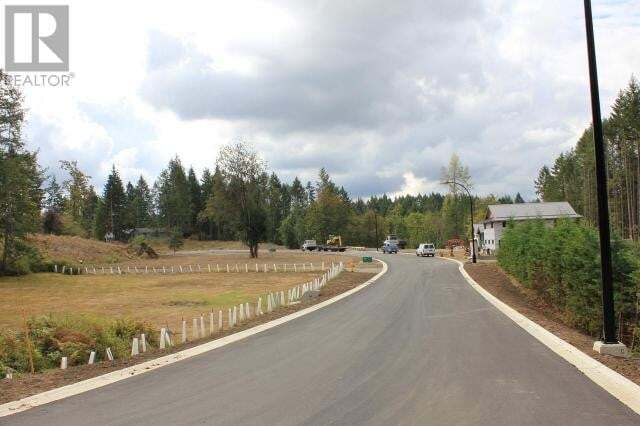 Residential property for sale at 7 Wellburn Pl Unit LOT Duncan British Columbia - MLS: 467210